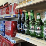 BPSO checked 16 stores for underage alcohol sales this week, resulting in two citations.