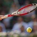 Tennis webkey