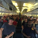 Florida firefighters to battle Montana blazes