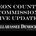 Leon County Commission live blog
