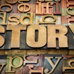 The next installment of the Coloradoan Storytellers Project is March 16.