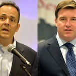 Conway vs. Bevin: Who has the least inspired voters?