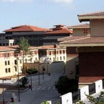 University of Texas at El Paso.