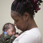 A town hall meeting Friday will address ways to improve infant mortality rates in Camden.