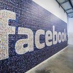 Facebook data center in Sweden