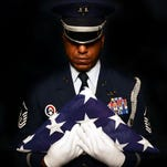 Six airmen were killed in Afghanistan, according to a Facebook page that pays tribute to fallen members of the Air Force Office of Special Investigations.