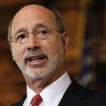 Gov. Tom Wolf has agreed to release about $23.3 billion in emergency funding -- or enough to back pay those services for the six months Pennsylvania has gone without a budget.