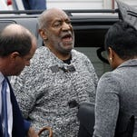 Bill Cosby faces sexual assault charges