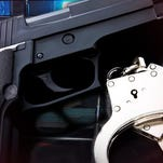 Lafayette police responded to two shootings Friday night.