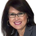Elvia Díaz es la editora de La Voz.