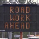 Due to upcoming repairs, Hecker Road will experience a temporary road closure beginning 7 a.m. Tuesday and reopen 5 p.m. Wednesday.
