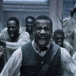 Nate Parker brings the story of the 1831 slave rebellion led by Nat Turner to the screen in 'The Birth of a Nation.'