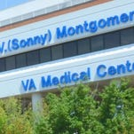 Frederick Kevin Harris, a nurse's aide at the VA Hospital in Alexandria, La., is charged with manslaughter, accused of beating a veteran to death