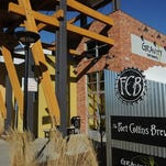 """Celebrate new changes at FCB on March 7th with a """"Change is Brewing"""" launch party."""