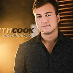 Seth Cook to perform at fundraiser