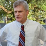 U.S. Sen. Bill Cassidy will hold a Town Hall meeting at 11 a.m. Friday in the Natchitoches Arts Center and then tour the Central Louisiana Regional Port in Alexandria from 1:30 to 2:30 p.m.
