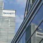 10/8/2015, McLean, VA. Gannett headquarters building in McLean, Va.