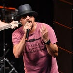 Kid Rock's assistant was found dead after an ATV accident at the singer's Nashville estate Monday.