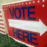 Absentee voting for Minnesota's Aug. 9 primary election starts Friday.
