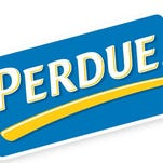 Perdue's logo.