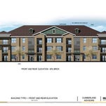 The proposed 280-unit Northtown Village apartment project for Mt. Juliet was deferred from the July planning commission meeting while plans continue to be worked on.