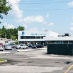 The Progresso Soup plant owned by General Mills located at 500 W Elmer Road in Vineland on Thursday, July 21. Workers were told Thursday morning that the plant is set to shut down in 2017.