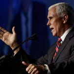 Gov. Mike Pence to hold rally in Fort Wayne