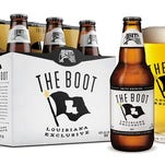 The Boot by Abita Brewing