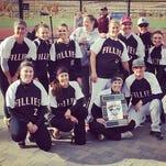Women's softball team to represent Nevada