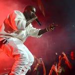 Report: Kanye West hospitalized, cancels tour