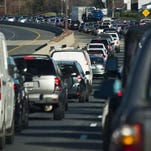 Utility work planned Sunday on Greenwood Drive