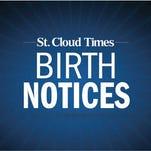 St. Cloud Hospital births
