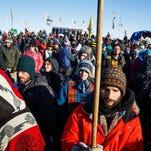 Standing Rock tribe says Army will halt Dakota Access pipeline