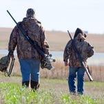 Dove hunting season reopens Thursday