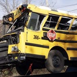 Chattanooga tragedy brings focus to school bus safety