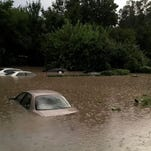 Were Hamilton County taxpayers stiffed on disaster relief from last August's flood?