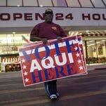 Supreme Court won't rescue Texas voter ID law