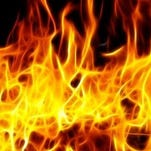 Easley home damaged in fire