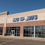 MC Sports files for bankruptcy, will liquidate assets