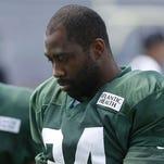 Report: Jets CB Darrell Revis under investigation after alleged incident