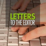 Letters to the Editor: March 24, 2017