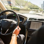 Colorado considers legalizing self-driving cars