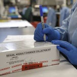 Scope of untested rape evidence expands in Wisconsin