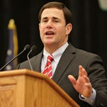 Roberts: Doug Ducey doesn't deserve to be recalled