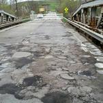 Bridge's historic ranking could affect repairs