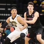 Waukee native Michael Jacobson transferring to Iowa State