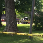 Police: Man shot, killed by stepson inside Allegan County home