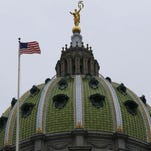 Spending plan for Pa. budget passes House, still requires Senate approval