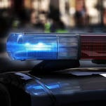 Lockdown lifted at Garden City High School