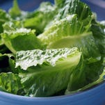 Throw out all of your romaine lettuce, it could have E. coli, CDC says